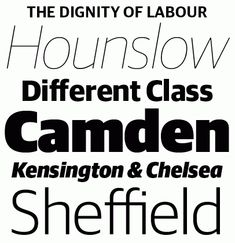 11 Best Newspaper fonts images in 2016 | Fonts, Design, Typography