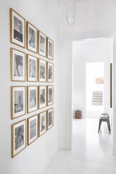 A touch of gold | interieur - Makeover.nl