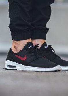 Nike SB Stefan Janoski Max (via Kicks-daily.com)