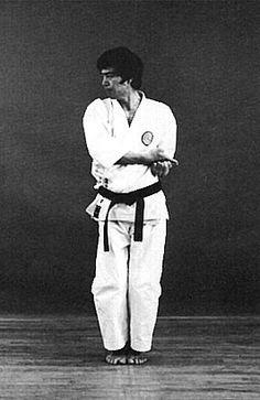 Haitō goshi gamae