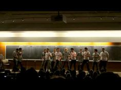 ▶ I Want You Back - Midnight Ramblers 2011 ICCA Quarterfinal - YouTube