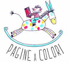 """A """"Pagine a colori"""" gli artisti Laura Kibel e Guido Accascina. Kibel il 25 ottobre presenterà lo spettacolo Va dove di porta il piede; Accascina, il 26 ottobre, il laboratorio """"Automata: giochi meccanici in movimento"""""""