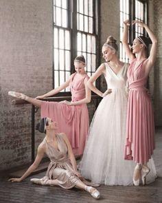 Little Ballerina Adult Ballet Ballet Inspired Fashion, Ballet Fashion, Fashion Fashion, Fashion Beauty, Fashion Shoes, Ballet Style, Tutu, Ballet Wedding, Bridesmaid Dresses