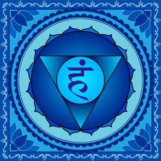 Affirmations à réciter (matin et soir) pour l'équilibrage de l'énergie de vos chakras 5860bade6b8a6110c473309207b36555