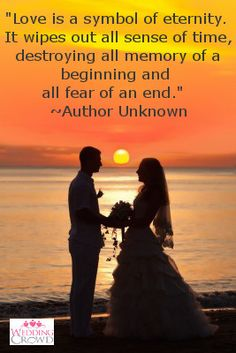 Inspirational Wedding Quote