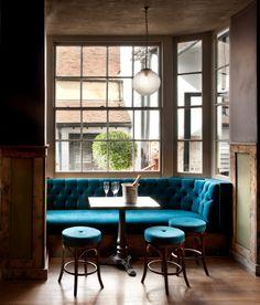 Oakman Inns & Restaurants boast an extensive portfolio of award-winning gastropubs and restaurants throughout the United Kingdom.