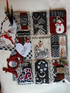 Pocket letter Christmas
