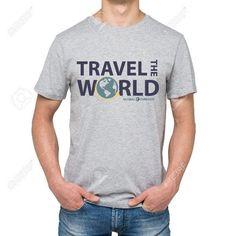 Global Threads Travel the World