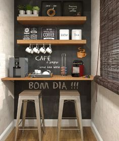Awesome Home Coffee Stations Ideas Momooze - Looking for an Inspir . - Awesome Home Coffee Stations Ideas Momooze – Are you looking for inspiration to design your o - Coffee Bars In Kitchen, Coffee Bar Home, Home Coffee Stations, Coffee Bar Ideas, Bar In Kitchen, Office Coffee Station, Coffee Station Kitchen, Kitchen Worktop, Family Kitchen