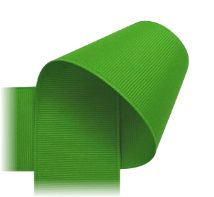 GROSGRAIN Ribbon - Solid Grosgrain - Schiff - Made in the US...99 cents/5 yards, apple & emerald greens