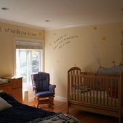 Little Prince nursery. This is EXACTLY what I want for my child.