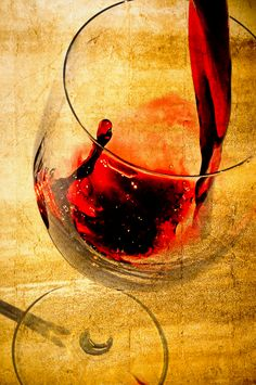 Fine wine fine art Pouring Wine, Fine Wine, Red Wine, Alcoholic Drinks, Fine Art, Glass, Drinkware, Corning Glass, Red Wines