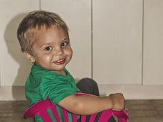 Vote for Djaran B at Bonds Baby Search 2015