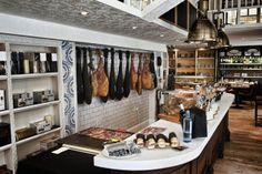 Revisión Interior: Restaurantes Iberica - Londres
