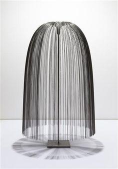 HARRY BERTOIA  'Willow' sound sculpture, c. 1970