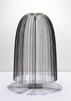 HARRY BERTOIA  'Willow' sound sculpture, c. 1970