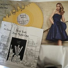The Olivia Palermo Lookbook : Olivia Palermo For Five Plus By Zac Posen