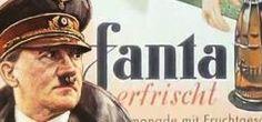 ¿Sabías que la fanta fue creada durante el régimen nazi después que Coca-Cola ?  http://noticiasdechiapas.com.mx/nota.php?id=84495