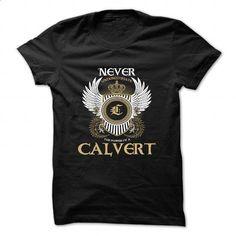 CALVERT - #tee verpackung #tshirt logo. MORE INFO => https://www.sunfrog.com/Camping/CALVERT-85505070-Guys.html?68278