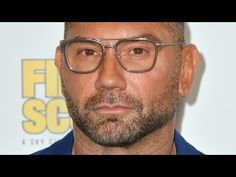 Whether you know Dave Bautista as a fearsome WWE superstar or as a galactic guardian named Drax, you're probably a fan. Dave Bautista is a really likeable, p. Dave Bautista, Batista Wwe, Moving To San Francisco, Third World Countries, How To Be Likeable, Family Life, Movie Stars, The Man, Superstar
