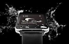 Smartwatches da LG e ASUS não irão suportar Wifi com atualização do Android Wear