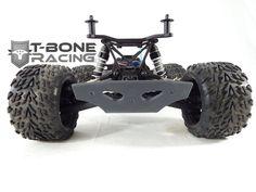 T-BONE RACING NM2 REAR BUMPER - TRAXXAS STAMPEDE 4X4