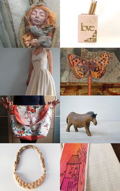 Sleeping beauty by Gioconda Pieracci on Etsy--Pinned+with+TreasuryPin.com