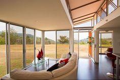 Home by Benjamin Garcia Saxe