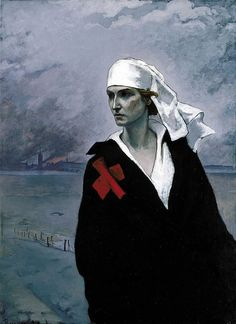 Romaine Brooks, the Cross of France