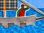 Lied met video: Piraten op zee