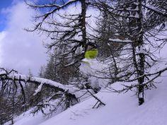 Verbier, Switzerland 08.03.2009 - 13.03.2009 | Powderlove
