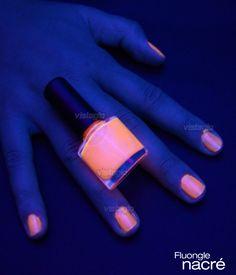 vernis fluorescent