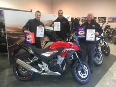 Have you registered yet for this year's Ballymena Egg Run?  Read all about it here..