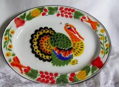 I collect these platters!