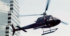 MOBILE TIME - FlyHelo: app permite compartilhamento de jatos e helicópteros em São Paulo