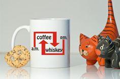 Funny mug-Gift for him-Mug-Coffee mug-Funny gift-Funny mugs-Gift for men-Custom mug-Funny gift ideas-Gift for man-Funny-Whiskey mug