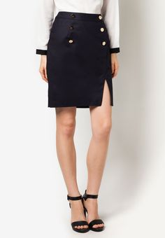 fcce21234d Item Not Available. Corporate Chic, Shopping Websites, Button Front Skirt,  Ph, Zalora Sg, High Waisted ...
