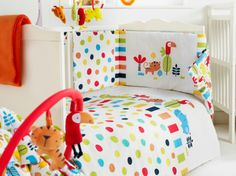 Bedding set for Bo to tie in with our jungle/safari theme we already have in the nursery