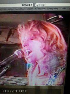 Live at Madam Wongs 1985