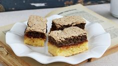 Fotó: Gizi konyhája Hungarian Cake, Tiramisu, Banana Bread, Deserts, London, Sweet, Ethnic Recipes, Dios, Tray Bakes
