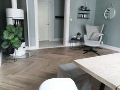 Bedroom Colors, Breeze, New Homes, Dining Room, Interior Design, Inspiration, Furniture, Home Decor, Scandinavian