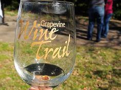 Grapevine Wine Trail – Because Wine Girls #becausewine #Texas #Hometown #Winelover