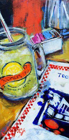 Toomer's Lemonade Auburn, AL