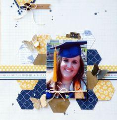 The Graduate - Scrapbook.com