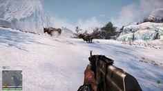 Far Cry 4 - DLC El Valle de los Yetis. #FarCry4 #YetisValley