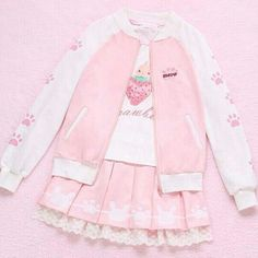 ♥ The Cutest Monthly Kawaii Subscription Box ♥ Receive cute items from Japan & Korea every month ♥ Harajuku Fashion, Kawaii Fashion, Lolita Fashion, Cute Fashion, Asian Fashion, Fashion Outfits, Harajuku Girls, Gothic Fashion, Fashion Styles