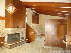 Mid Century Modern in Ellsworth, WI. $135,000. - N4809 US Highway 63, Ellsworth WI - Trulia