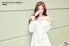 Hé lộ thành viên đầu tiên của girlgroup em gái 2NE1: YG đã trọng ngoại hình?…