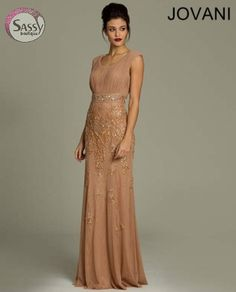 mother of the bride dress | Jovani Evening Dress - Mother of the Bride - Occasions - Sassy ...