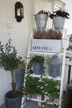 I would love this for the front porch